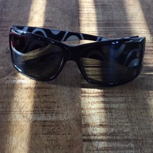 Black Missoni Sunglasses